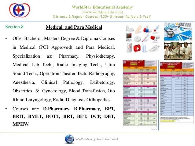 WorldStar Educational Academy