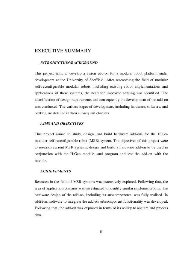 dissertation for construction