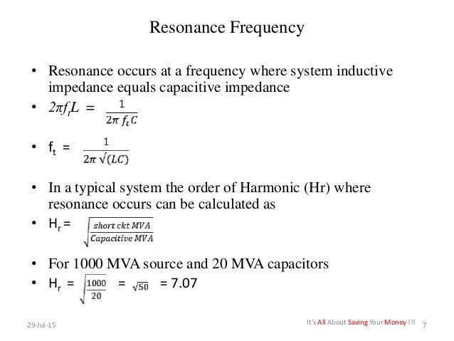 Harmonics Presentation by Baldev Raj Narang CEO Clariant