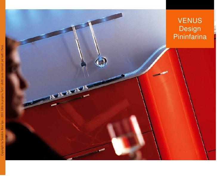 VENUS   Design Pininfarina