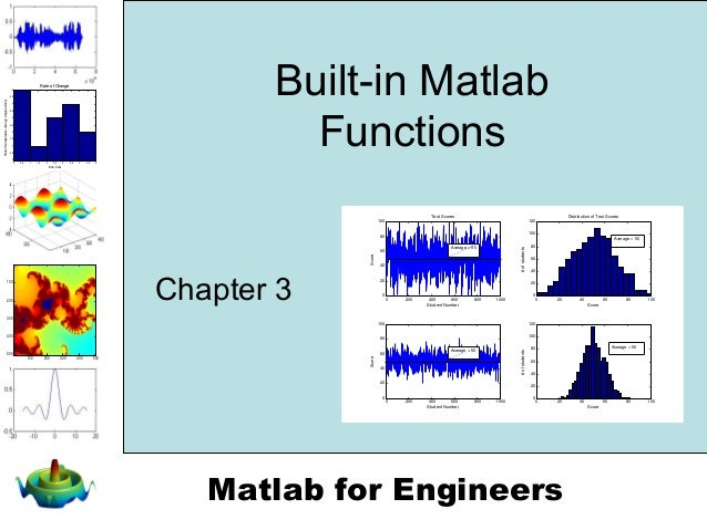 how to use function in matlab