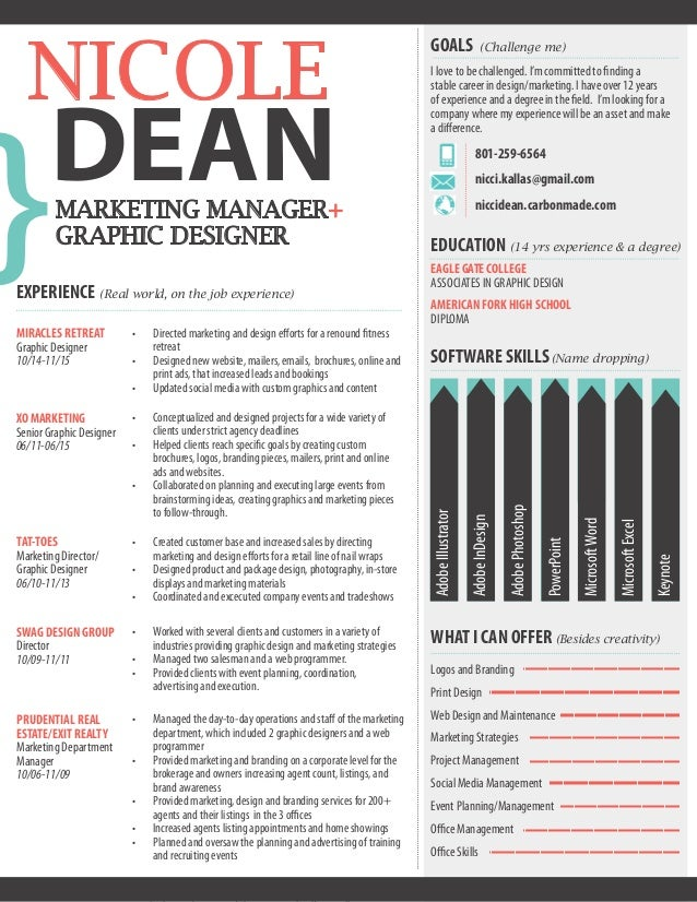 NICOLE DEAN Logos and Branding Print Design Web Design and Maintenance Marketing Strategies Project Management Social Medi...
