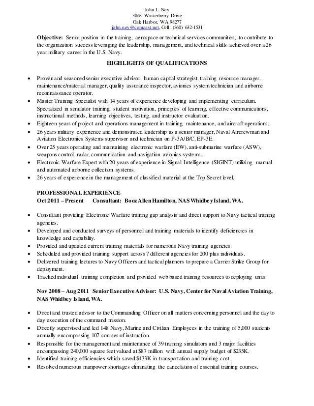 military avionics resume - Avionics Resume