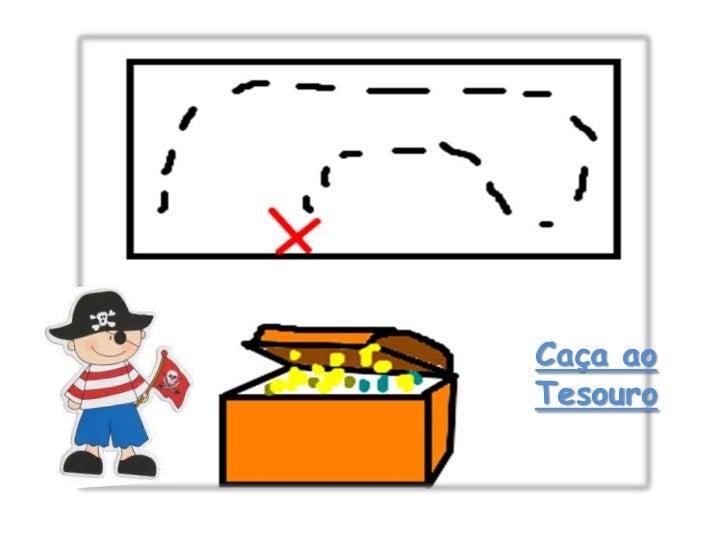 Caça ao Tesouro<br />