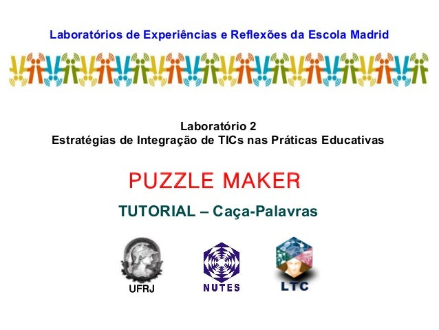 Laboratórios de Experiências e Reflexões da Escola MadridLEREMLaboratório 2Estratégias de Integração de TICs nas Práticas ...