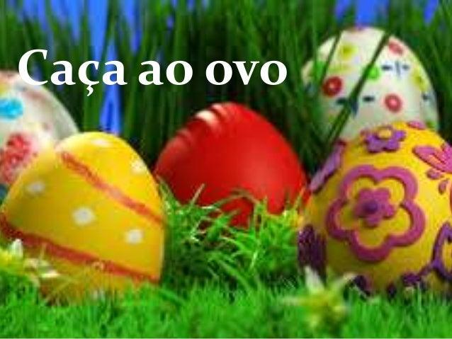 Caça ao ovo