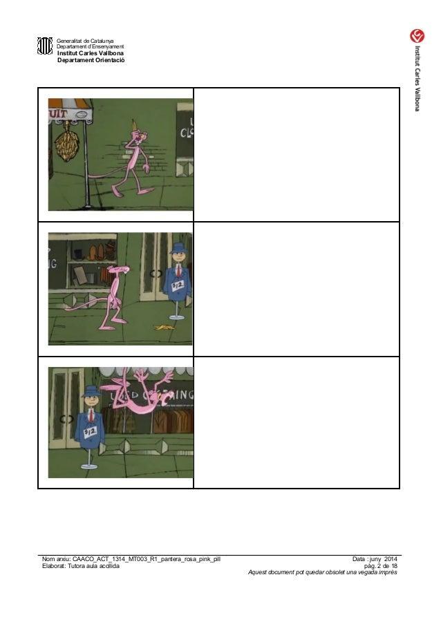 Caaco act 1314_mt003_r1_pantera_rosa_pink_pill Slide 2