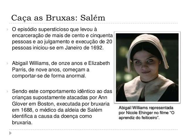 BRUXAS SALEM BAIXAR FILME DE