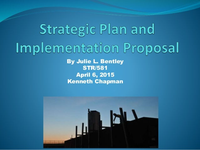 str 581 implementation plan Download here str 581, str581, str/581 strategic planning and implementation week 1 individual assignment, ethics reflection paper (02 papers) discussion questions 1, 2 and 3 week 2 individual assignment, research proposal learning team assignment, innovation strategy paper discussion questions 1, 2 .