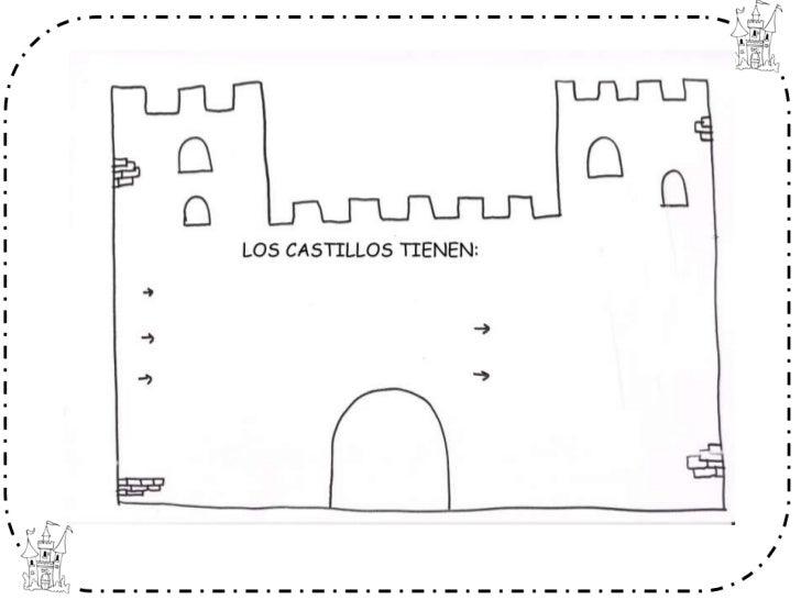 Proyecto Caballeros y Castillos Slide 2