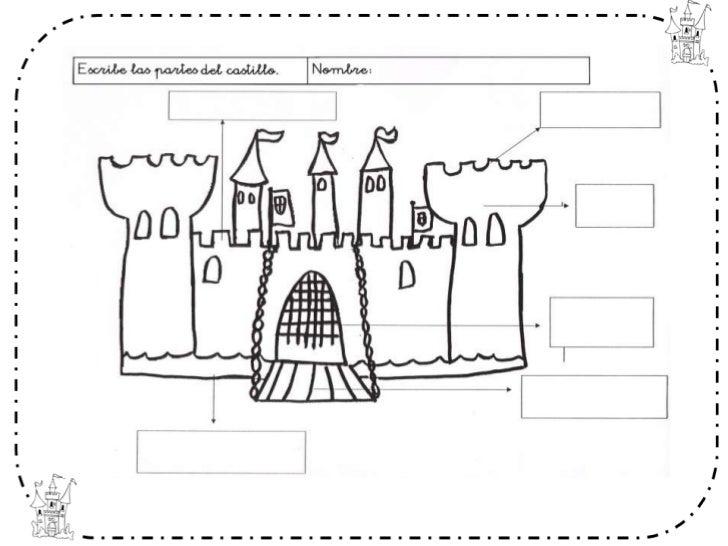 Proyecto Caballeros y Castillos Slide 3