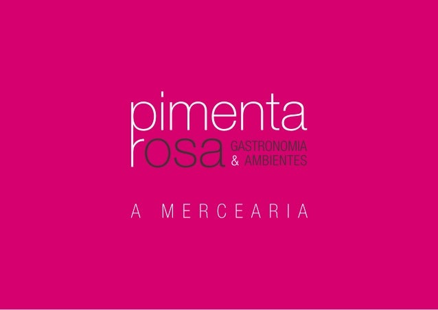 Cabazes Natal Pimenta Rosa 2012