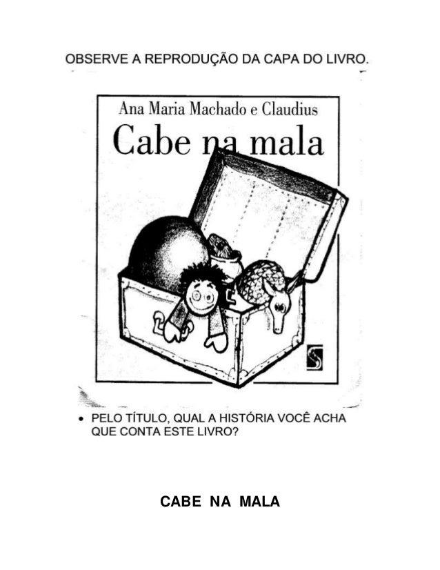 CABE NA MALA
