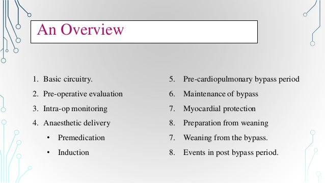 CABG on CARDIOPULMONARY BYPASS   Slide 3
