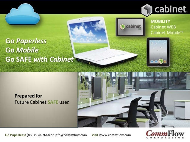 MOBILITY                                                                                  Cabinet WEB                     ...