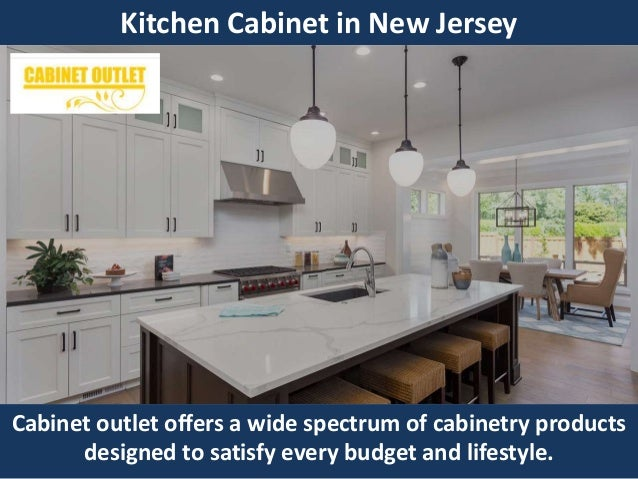 Cabinetoutlet.shop - Kitchen Cabinets in New Jersey