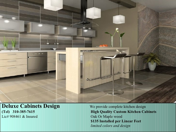 quality kitchen cabinets for less deluxe custom kitchen cabinets 7615
