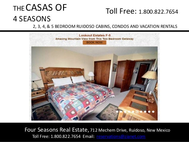 Cabins For Rent In Ruidoso New Mexico