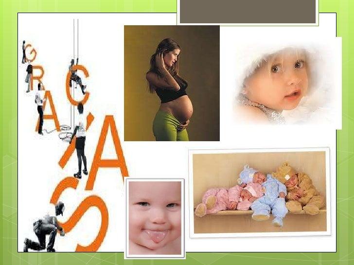 Cabios fisiológicos en el embarazo