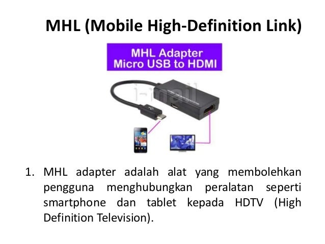Image Result For Smartphone Yang Support Mhl