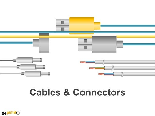Cables & Connectors  Insert text Insert text here insert text here  Insert text Insert text here insert text here