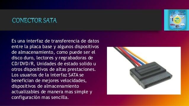 Cables Internos Y Conectores