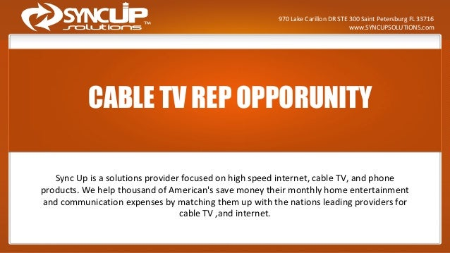 Internet And Cable Providers >> High Speed Internet And Cable Tv Reseller Retailer Program