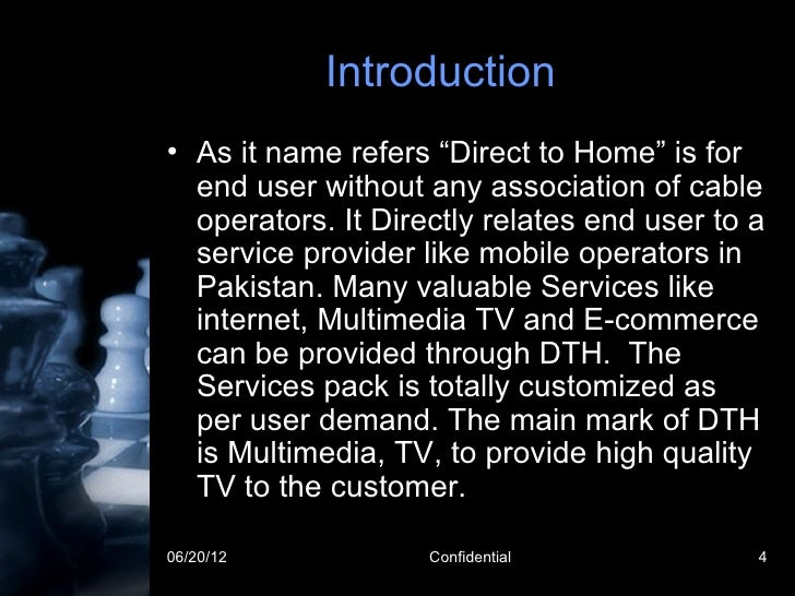 an introduction to the digital tv and its advantages over the conventional tv What is hdtv high-definition digital television uses the mpeg-2 image compression standard there is a lot of argument over what's better the lcd or plasma plasmas are pretty light weight, but the lcd is pretty eye catching with it's newly lowered prices.