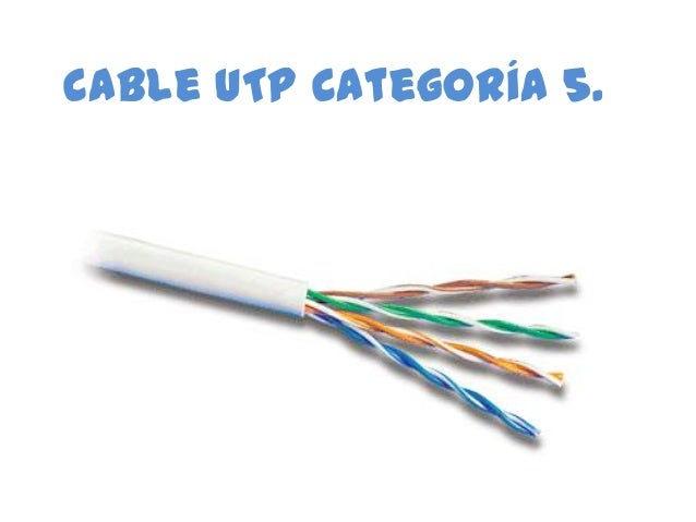 Cable utp categora 5 cable utp categora 5 sciox Choice Image