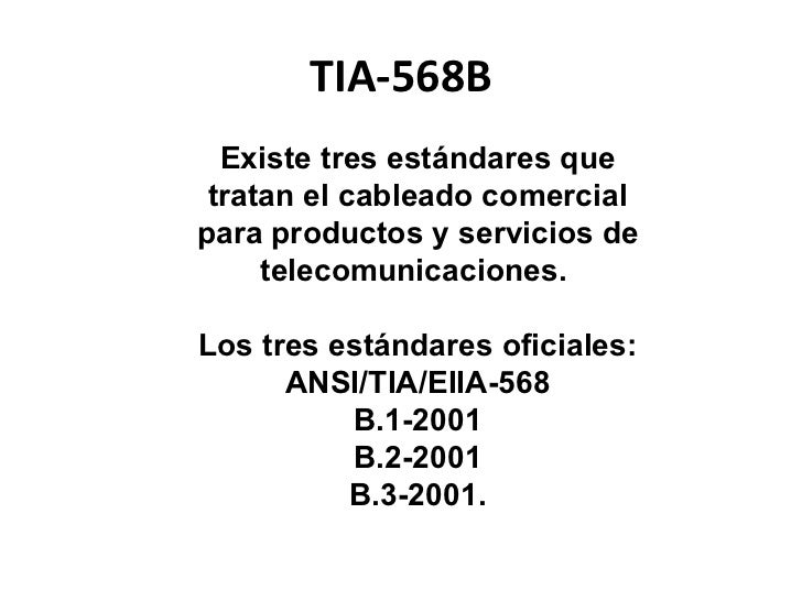 Cable utp y stp