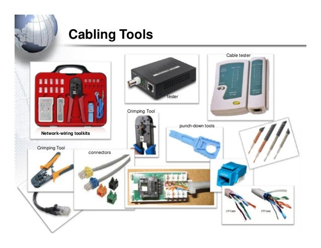 cabling rh slideshare net network wiring testing tools Network Wiring Guide