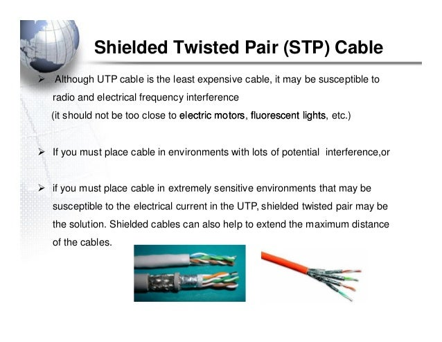 cabling rh slideshare net twisted pair cable schematic twisted pair cable wiring standard