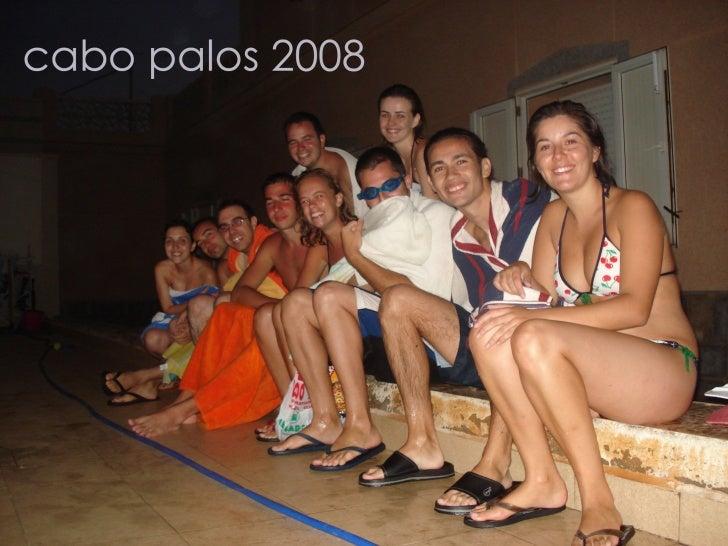 Cabo Palos 2008