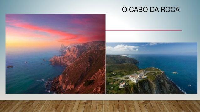 Cabo da Roca - Leonor Pereira 4BSM Slide 2