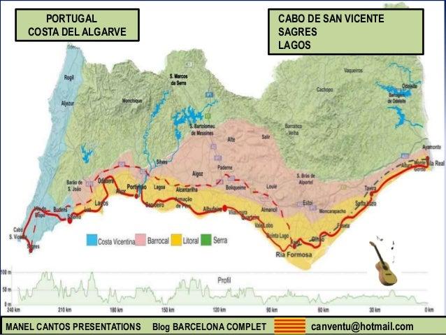 Cabo de san vicente sagres lagos costa del algarve - Cabo san vicente portugal ...