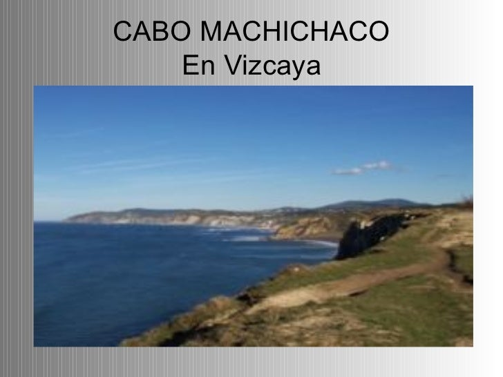 Cabos De EspañA Slide 2