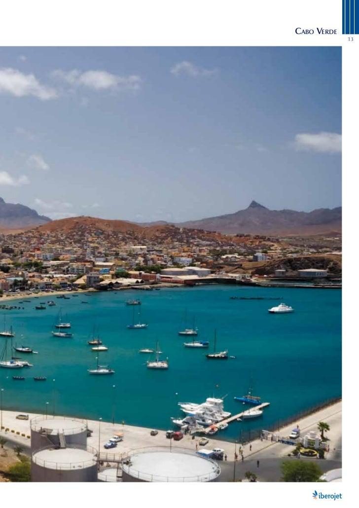 Cat logo iberojet cabo verde gambia y senegal - Cabo verde senegal ...