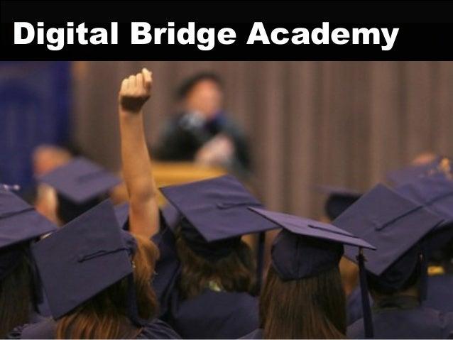 Digital Bridge Academy