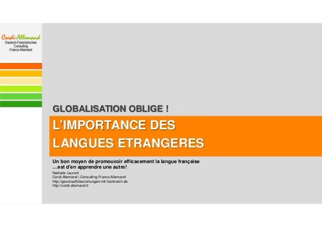 Nathalie Laurent Cordi-Allemand | Consulting Franco-Allemand http://geschaeftsbeziehungen-mit-frankreich.de http://cordi-a...