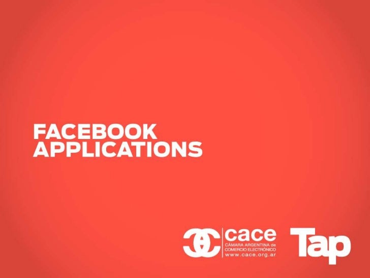 Cace fb apps-tap