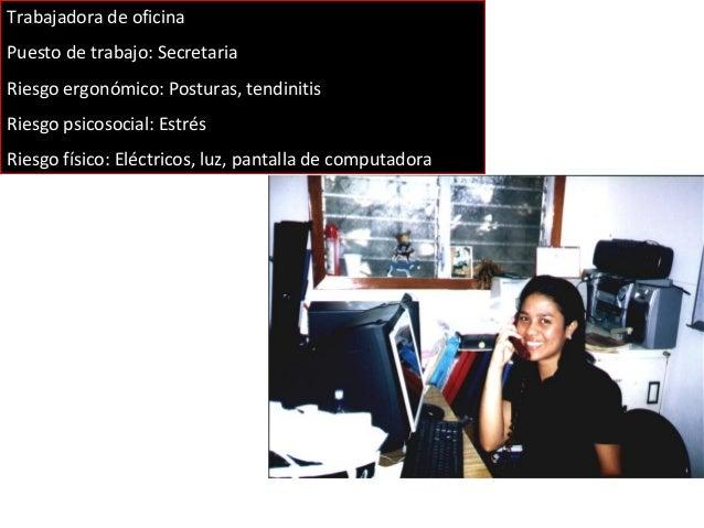 Caceres seminario sst riesgosbiologicos 2012 04 24 for Oficina de empleo caceres