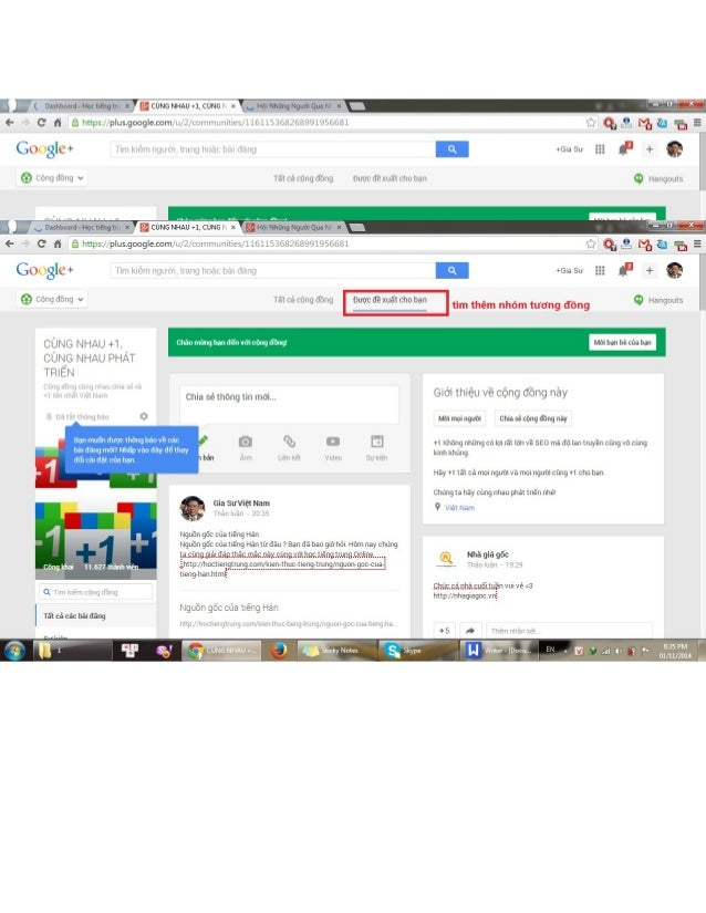 di google cong