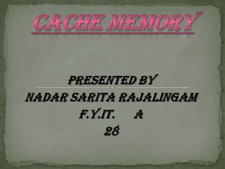 oEach entry also has a Diagramwhich memory cache                           tag, of a CPUspecifies the identity of the datu...