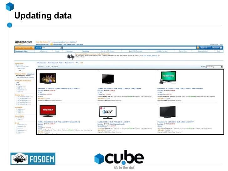 Existing projects : </li><ul><li>Look at MySQL slow query log