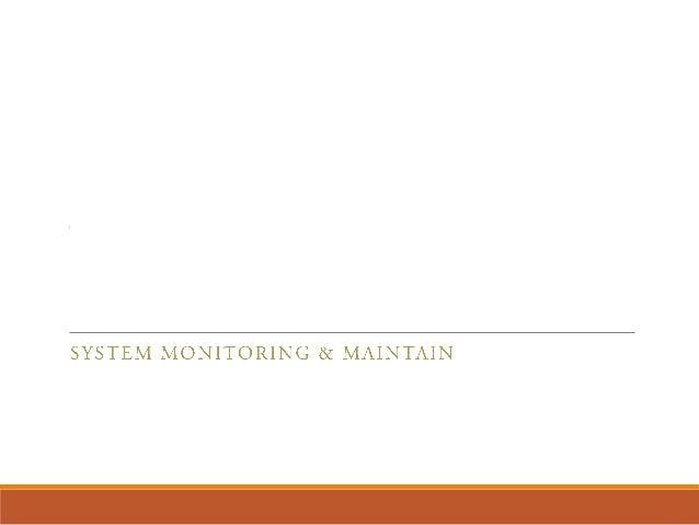 Poller RRDTool Cacti 1. Data Retrieval 2. Data Storage 3. Data Presentation