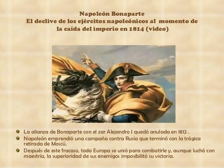 ca 237 da imperio napole 243 nico