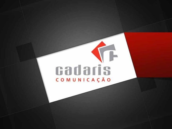 Editorial Comunicação Organizacional                              Publicidade