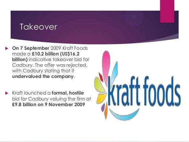 Kraft-Cadbury deal mirrors Drexel prof's takeover research