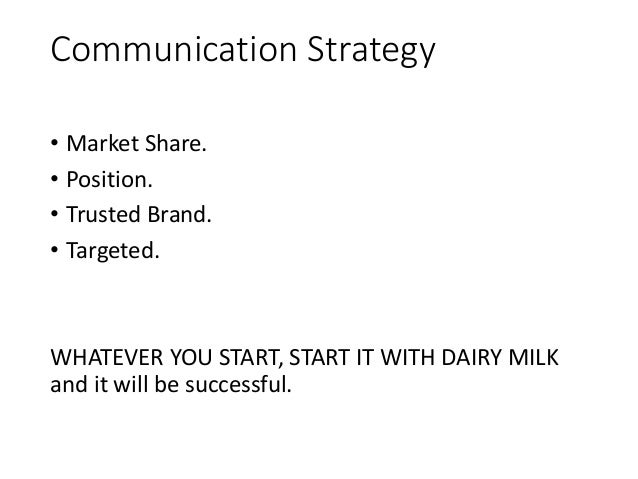 mission and objectives of cadbury Cadbury, formerly cadbury's and cadbury schweppes, is a british multinational confectionery company wholly owned by mondelez international (originally kraft foods).
