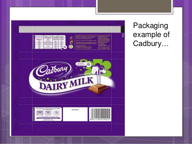 analysis of the cadbury business In this case, cadbury has higher bargaining power than its suppliers for the reason that it depends heavily on the agro business supply chain raw materials are still sufficient enough to supply cadbury's production even though there is an existing competition.